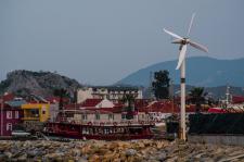Teos Marina / Sığacık