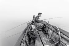Ak Göl  Balıkçıları...