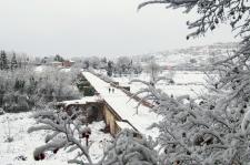 Justinyanos Köprüsü
