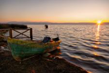 Cernek Gölü