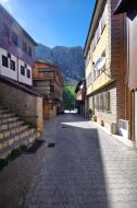 Kemaliye Sokakları