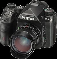 Pentax K-1 Dijital SLR