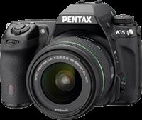 Pentax K-5 Dijital SLR