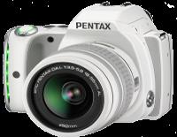 Pentax K-S1 Dijital SLR