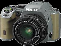 Pentax K-S2 Dijital SLR