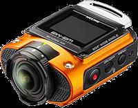 Ricoh WG-M2 Aksiyon Kamera